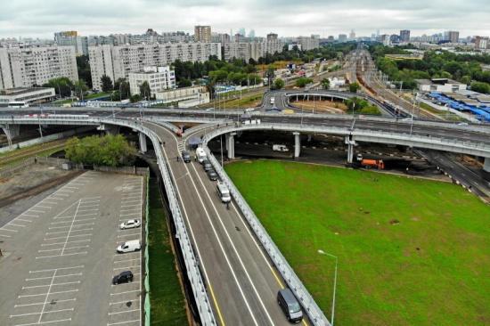 Владимир Жидкин: Транспортная ситуация в новейшей столице России стала лучше